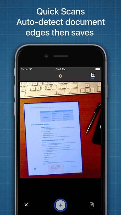 Scanner PDF Studio