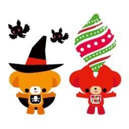 ANOKORO Halloween&Christmas