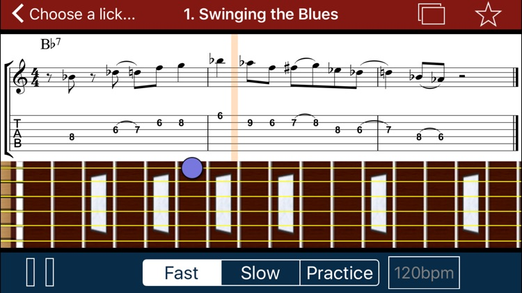 Matt Warnock Guitar : 101 Jazz Guitar Licks