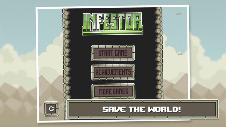 Infestor screenshot-4