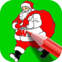 Codes for Christmas Coloring Book  - Xmas Pictures to Color Hack