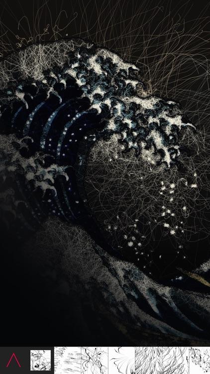 LightWeaver – Cool photo effects