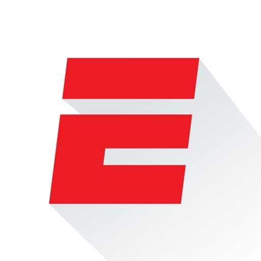 ESPN - Get scores, news, and watch live sports