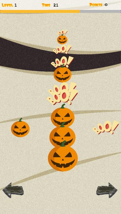 All Hallows' Eve - Halloween Fever screenshot one