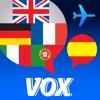 Guías de conversación VOX para viajar - iPhoneアプリ