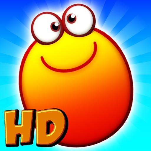 Orange HD