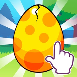 Egg Clicker - Kids Games