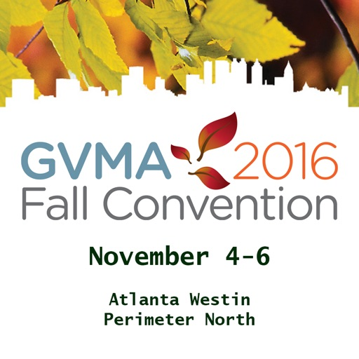 GVMA 2016 Fall Convention icon