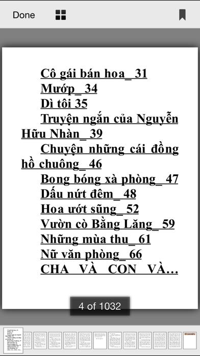 Tron Bo Truyen Ngan Dac Sac Hoi Nha Van Viet Nam screenshot three