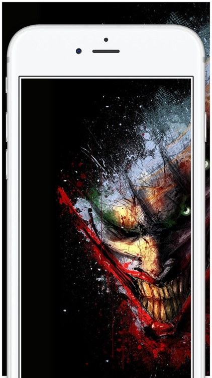 Best Wallpapers for Suicide Squad Free with Filter screenshot-3