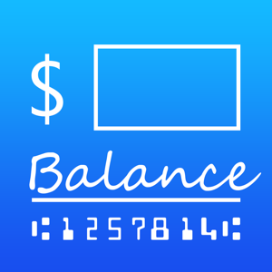 Balance My Checkbook FREE,Check Register With Sync app