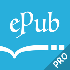 Epub Reader Pro Reader For Epub Format On The App Store