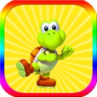 Tortoise Run Adventure For Kids icon