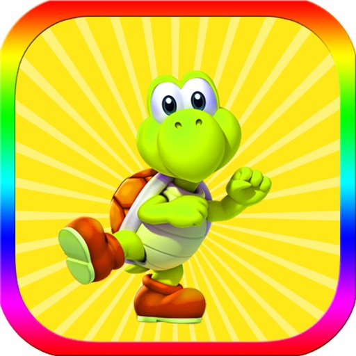 Tortoise Run Adventure For Kids