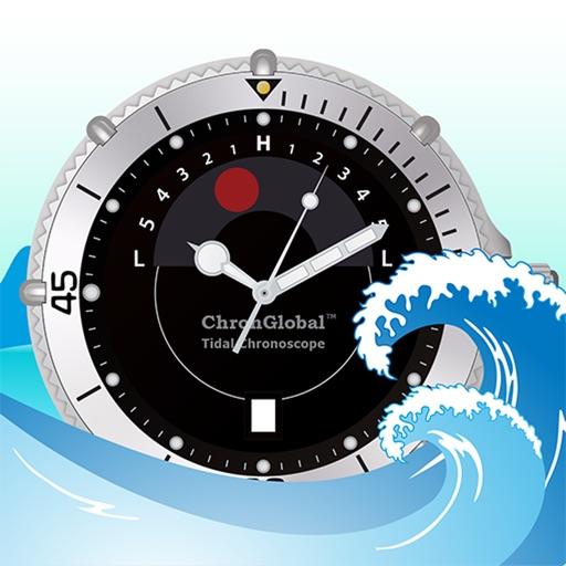 Tide: Tidal Chronoscope