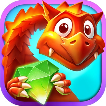 Jewels Deluxe : Dragon Treasure