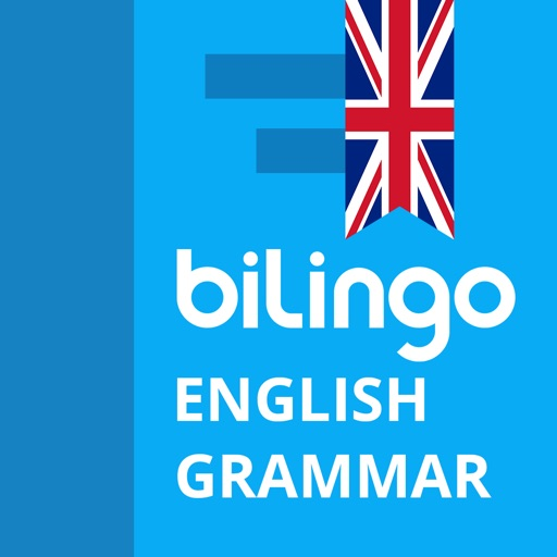 Ngữ Pháp Tiếng Anh Bilingo English Grammar In Use | Apps | 148Apps