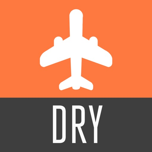 Derry Travel Guide with Offline City Street Map