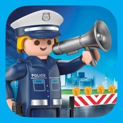 PLAYMOBIL Polizia