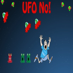 UFO No!