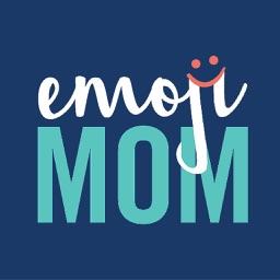 EmojiMom - An Emoji App for the Modern Mom