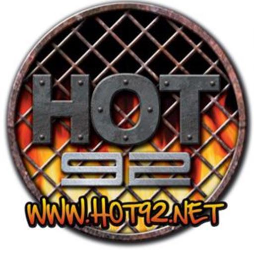 hot92.net