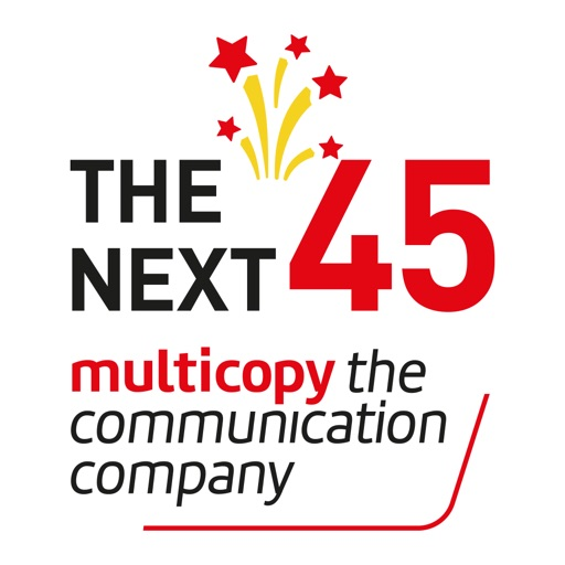 Multicopy - The Next 45