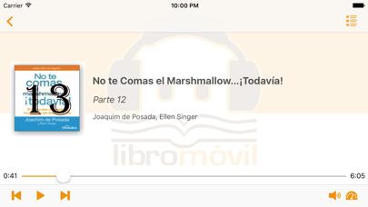 No te Comas el Marshmallow...¡Todavia! screenshot three