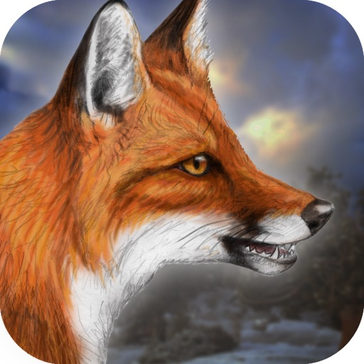 Wildlife Quest Fox Sim 3D