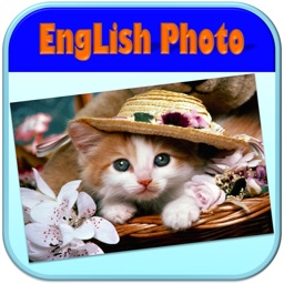 Learn English With Photos - Full