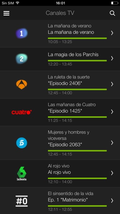download MOVISTAR+ apps 1