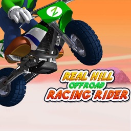 Real Hill Racing 3 : Pinout! Bike & Car Race game