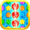 Candy Gems - New Best Match 3 Puzzle Game