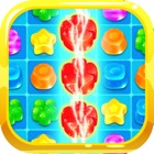 Candy Gems - New Best Match 3 Puzzle Game icon
