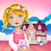 Doll House Decoration Games: Dream Home Design.er