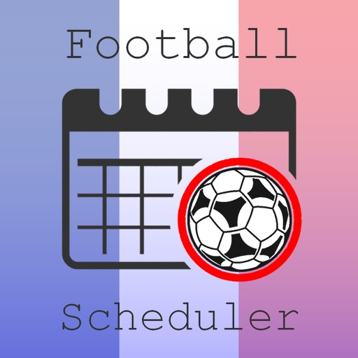 Scheduler - French Football League 1