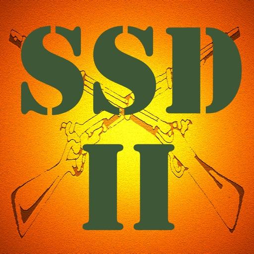 SSD II