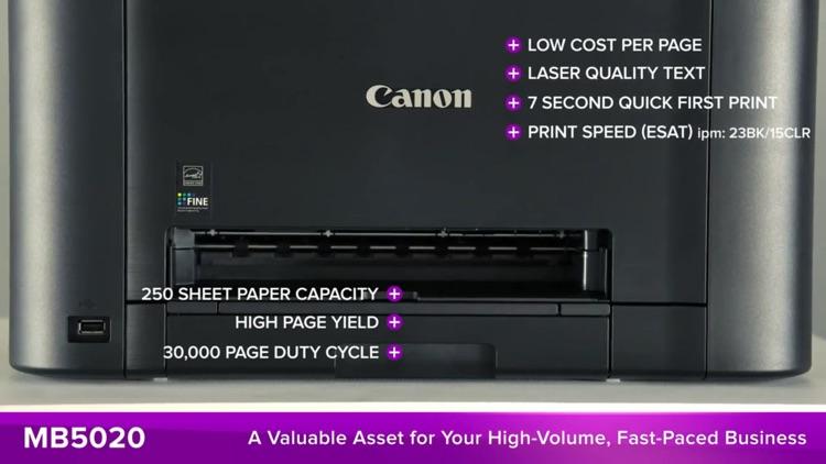 Setup Pro for Canon Maxify screenshot-3