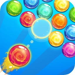 Bubble Shooter Adventures - Free Arcade Games