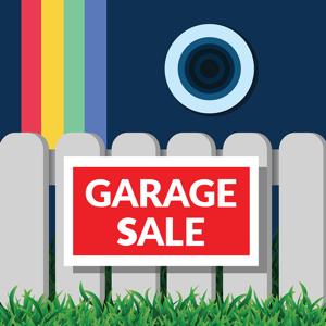 GarageSale Full app