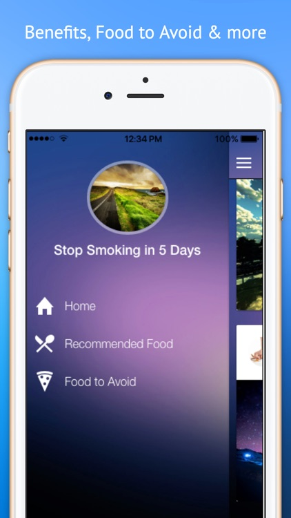 Stop Smoking in 5 Days Free screenshot-4