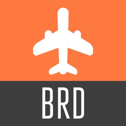 Breda Travel Guide with Offline City Street Map