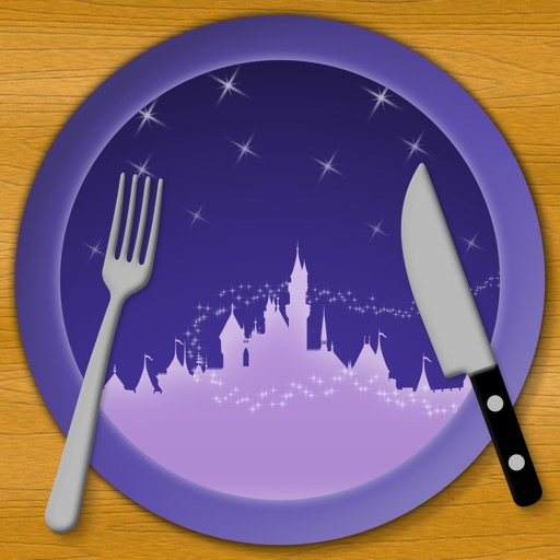 Dining for Disneyland