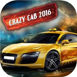 Crazy Cab 2017