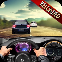 Driving In Car Reloaded : Car Driving Simulator