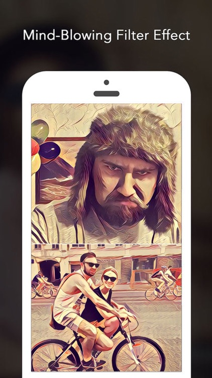 ArtEffect-Photo art effects and filters for Prisma