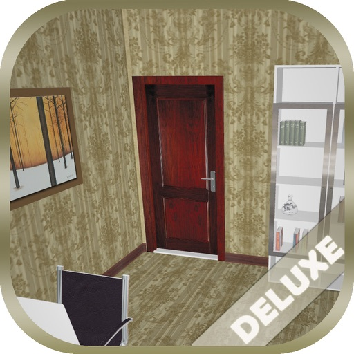 Escape Confined 16 Rooms Deluxe