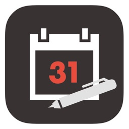 Sketch Calendar - Doodle and Paint Your Day