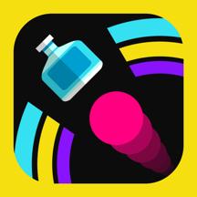 Color Flip 2: Bottle Collecting 2K16 Version