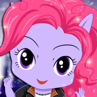 Codes for Pony Chibi Girl Characters Dress Up : Kawaii Style Hack